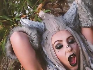 Jessica Nigri - Werewolf