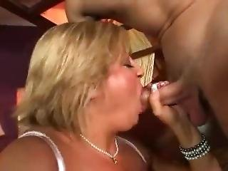 My Aunt Need Anal With Me