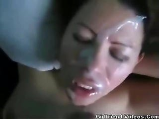 Quick Messy Facial
