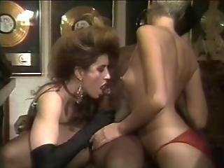 Ray Victory 80 039 S Ladies Worship Black Cock Vintage