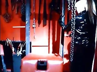 Stooges Welcome In Dungeon Of Mistress Linda