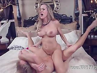 Big Tit, Bitch, Busty, Couch, Erotica, Hardcore, Pornstar