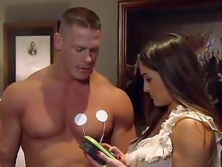 John Cena Muscles