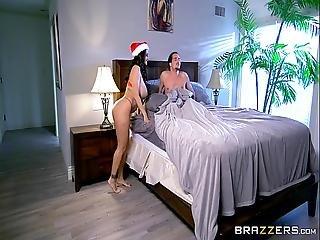 Christmas Pussy Ava Addams