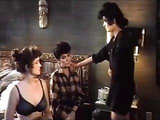 Lesbisk, Pornostjerne, Vintage