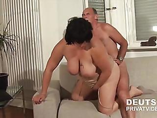 amatör, tysk, hem, hemmagjord, sex