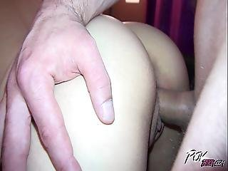 Povbich - Perfect Teen For Perfect Cum Loud And Hardcore Fuck In Living Room