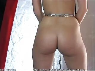 Cuffed And Transported Naked 3