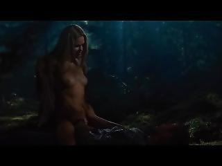Anna Hutchison Nude In Cabin In The Woods (2011)