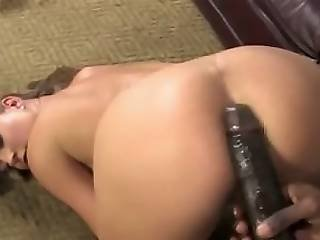 Pornstar stud tugging his main muscle and loves it