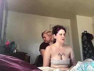 Amatoriale, Fetish, Lesbica