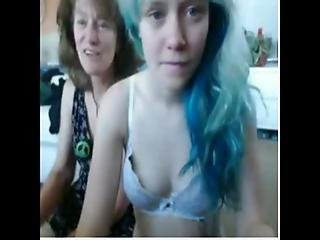 Real Mother And Daughter Webcam - Kimberlybabe.com