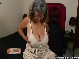 Grandma S Well Kept Secret