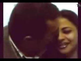 Desi Couple Romance-2