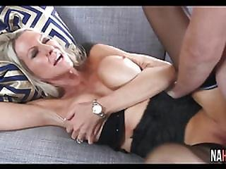 Blonde Milf Pussy Streched Emma Starr