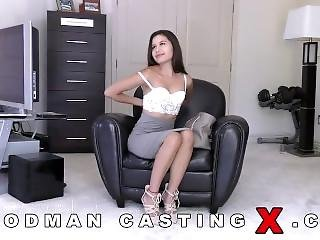Woodman Casting - Zaya Cassidi