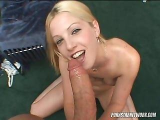 Casting Video Of Tricia Oaks: Pov Suck And Swallow