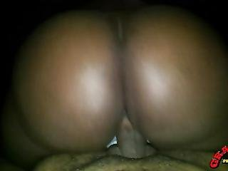 Big Black Booty #1