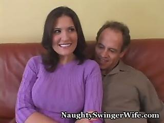 My Swinger Wife Is Stacked