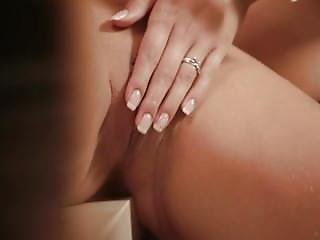 Tea And Candy - Pussy Licking In Washroom