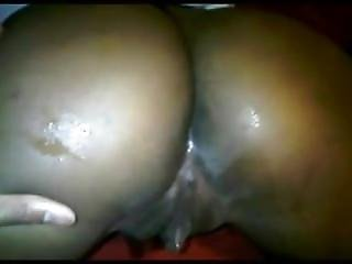 Black, Couple, Ebony, Fucking, Pov