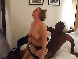 Hot Fucking With My Black Lover