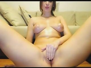Puffy Nipples On A 25 Year Old Brown Hair Girl Chatroulette Girls