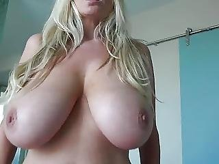Km Pov Huge Massive Boobs Bouncing In Slow Motion