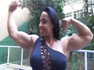 Brazilian Babe Video 1