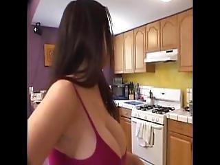 anal, rompe, store pupper, blowjob, pupp, brystet, fett, knulling, pen