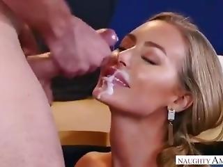 Nicole Aniston - The Best Cumshots Ever