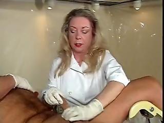 Medical fetish exams fantasies dominatrix