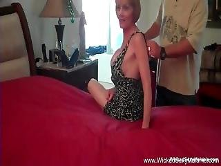 Never Enough Sex For A Mature Lady