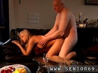 Blowjob, Hardcore, Hat, Old, Older Man, Sex, Teen, Young