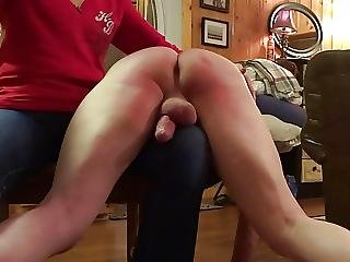 Fm Exposed And Soundly Spanked