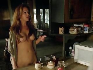 Rebecca Creskoff Nude - Hung S02e07