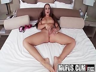 Shes A Freak - Pink Vibrator Starring Teal Conrad