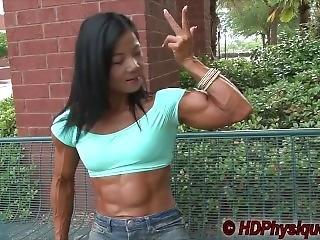 Michelle Jin 25