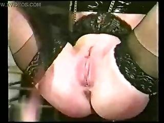 Vintage Pussy Whipping, Bondage And Nipple Clamps - 18girls.xyz