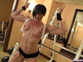 Hot Workout Cheryl