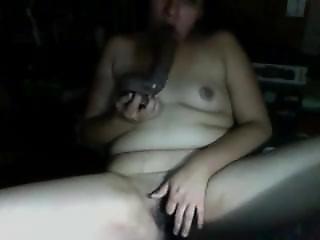Horny Filipina Bbw Fucking Herself. Ruthie From 1fuckdate.com