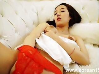 Korean Beautiful Hd Spurting Part2