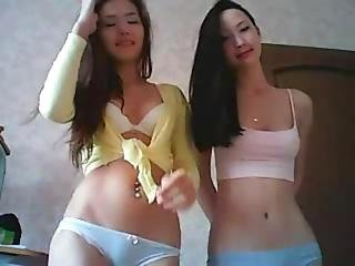 asiatica, cinese, webcam