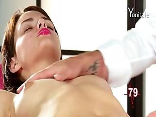 Yonitale Beautiful Teen Ariel Lilit A Has Orgasmic Massage And Licking. Part 1