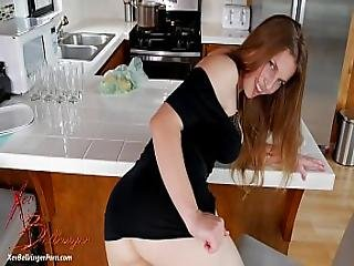 Obsessed With The Hostess S Big Ass