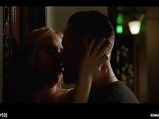 Scarlett Johansson Sexy Scenes From Don Jon (2013)