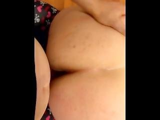 Whore Shows Around Then Gets Fuck Hard