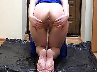 The Best Pissing And Foot Fetish The Compilation Of A Golden Shower From A Hairy Pussy In Different Poses.