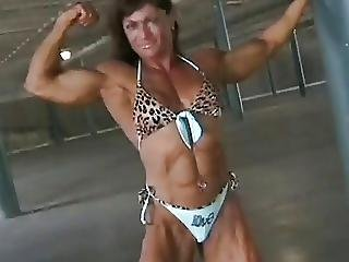 Claudia Partenza Unleashed Muscles?p=9