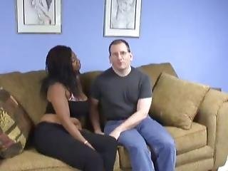 My Wifes Best Friend - Ebony Stacy
